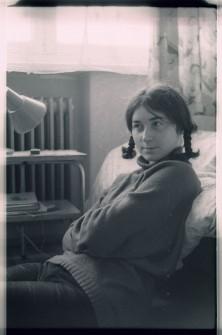 Zimowisko TKZ Charzykowy 1980/81