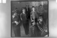 Zimowisko TKZ Charzykowy 1981