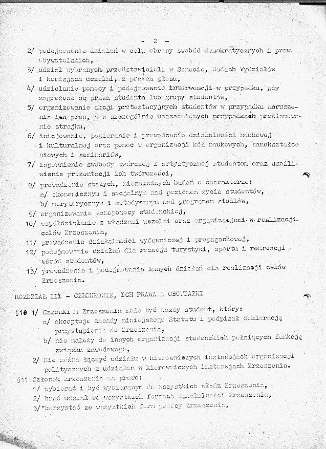 Statut - 2
