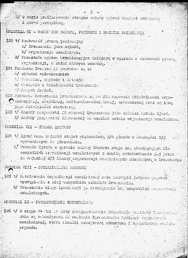 Statut - 5