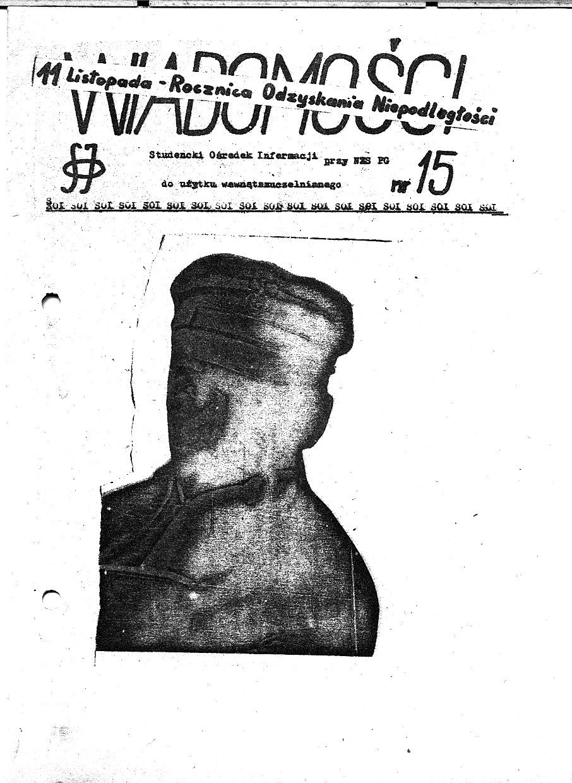 W15 - 1
